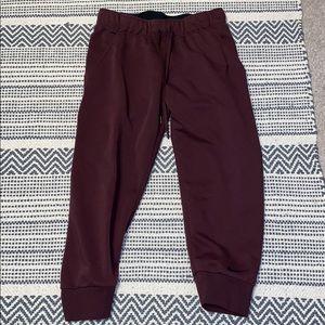 Women's Dri-Fit Crop Sweatpants